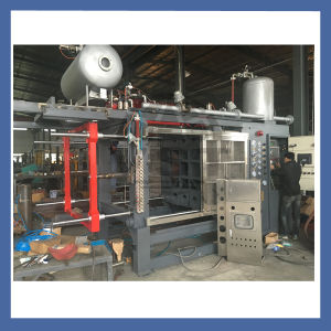 Automatic Vacuum EPS Shape Molding Machinery pictures & photos