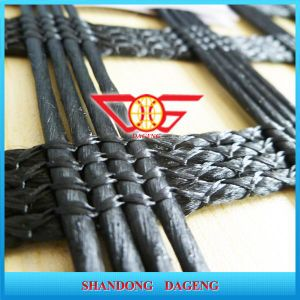 Soil Reinforcement Polyester Geogrid (PET40-PET600)