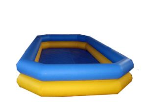 2010 Inflatable Pool (WP-601)