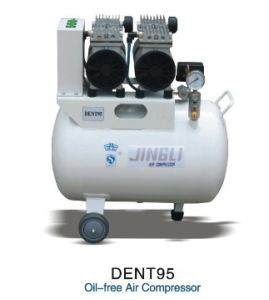 Dental Air Compressors (0.095M3)