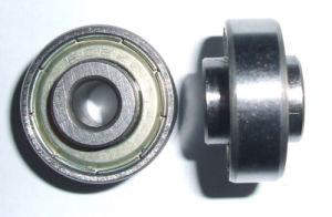 Deep Groove Ball Bearing (608ZZ RS OPEN) pictures & photos