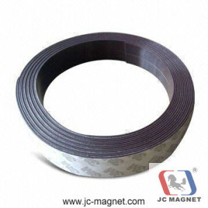 Excellent Performance Flexible Magnet pictures & photos