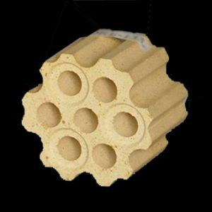 High Aluminium Brick for Thermal Equipment (UAL65)