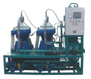 Heavy Fuel Oil Separator Unit (DS-XXX-S/O)