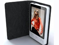 2.4 Inch Wallet Digital Photo Frame (HDF-2402)