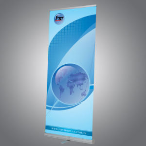 Good Quality Aluminum Roll up Stand