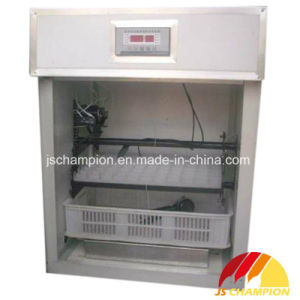Automatic Poultry Eggs Incubator (88 Chicken Eggs) pictures & photos