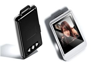 Digital Photo Frame (DF-015B)