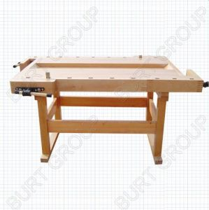 Wooden Bench with German Beech Material (WB-24) pictures & photos