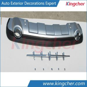 Bumper Guard for Cadillac SRX