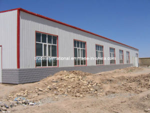 Prefab Building for Warehouse pictures & photos