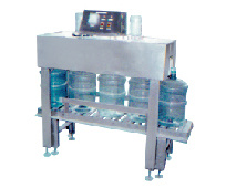 1 Gallon Non-Carbonated Filling Line (jr-cgfg)