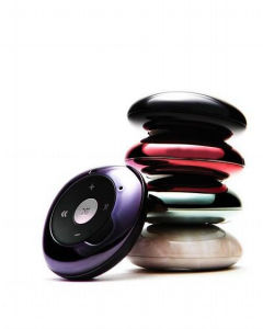 Cobble Stone Shaped MP3 Player (KF-3-035)