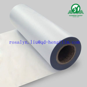 Lead-Free Card Base Printed Rigid PVC Film
