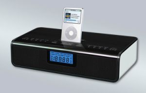 Docking Station for iPod(W-IP325)