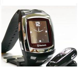 P888 Watch Phone with FM, Bluetooth, MP4