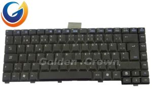Laptop Keyboard Teclado for Asus M6000 Black Layout US DM