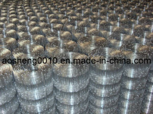Hot Dipped Galvanized Sheep Wire Netting