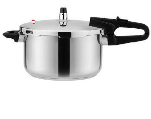 Stainless Pressure Cooker (GSD SERIES)