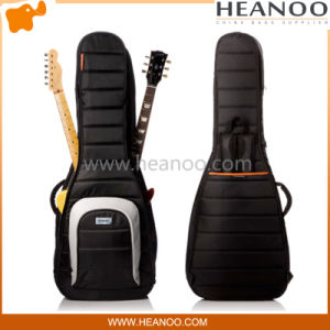 Waterproof Double Electric Case Padded Musical Rockbag Bass Guitar Bag pictures & photos
