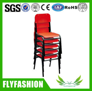 Wooden Kids School Chairs for Selling (SF-62C) pictures & photos