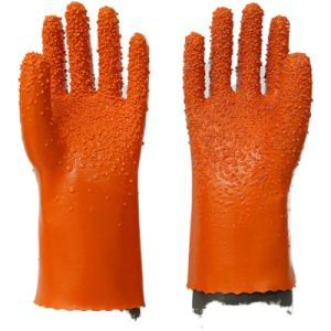 Work Gloves Machinist Working Gloves PVC Gloves