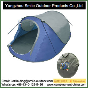 2 Person Water Resistant Camping Automatic Quick Set up Tent pictures & photos