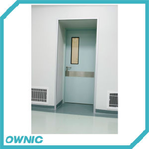 Manual Swing Door for Ward of Hospital pictures & photos