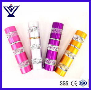 New Style 600ml Self Defense Pepper Spray for Security (SYSG-1889) pictures & photos