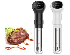 UL Ce Certified Kitchen Appliances Sous Vide Precision Cooker Slow Cooker  Machine