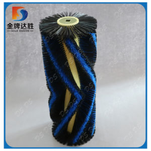 Road Rotary Sweeper Brushes Broom Manufacturer