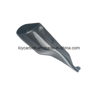 China Motorcycle Carbon Fiber Parts Right Side Intake for