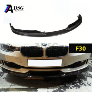 China Ac Style Carbon Fiber F30 Front Lip For Bmw F30 China For