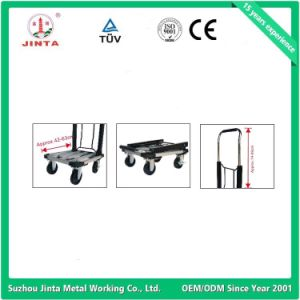CE Approved Robust Foldable Hand Truck pictures & photos