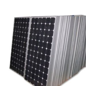 175W Solar Panel Modules pictures & photos