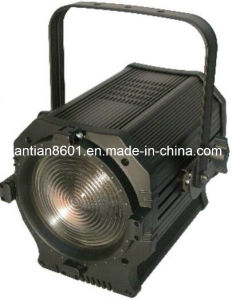 400W High Power LED Fresnel Studio Light pictures & photos