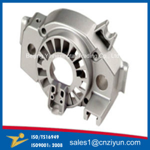 OEM Precision Steel Metal Casting Parts pictures & photos