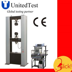 Universal Testing Machine (WDW-100Y Computer Controlled) pictures & photos