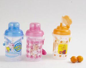 Best Sale Kids Bottle with Custom Color pictures & photos