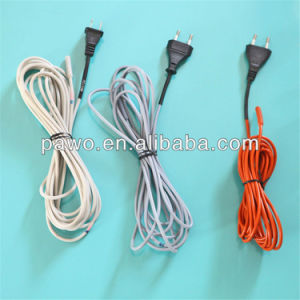 4m Silicone Rubber Reptile Heating Cable in Chinese Factory pictures & photos