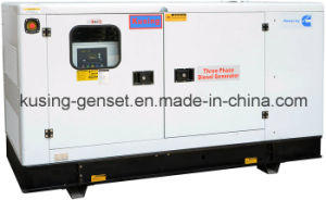 36kw/45kVA Cummins Engine Generator/ Power Diesel Silent Soundproof Generator/ Diesel Generating Set /Diesel Generator Set (CK30360)