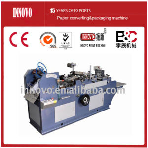 Type Disc (CD) Bag Pasting Machine (ZXXF-HH130) pictures & photos