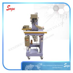 Xs0375 Upper Lockstitch Sewing Machine for Moccasins pictures & photos