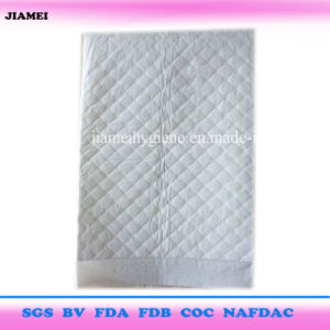 Breathable Disposable Underpads in 90X90cm with Factory Price pictures & photos