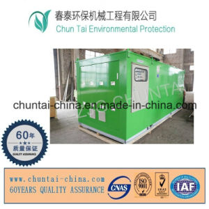 20kg Waste Food Disposal Machine
