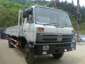 4*2 Flat Head Single Row Cargo Truck (EQ1110GL3)