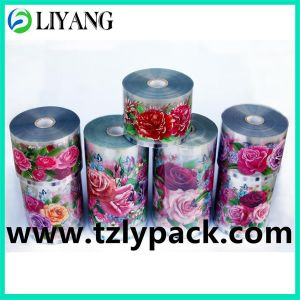 Fall in Love Rose, Heat Transfer Film Flower pictures & photos