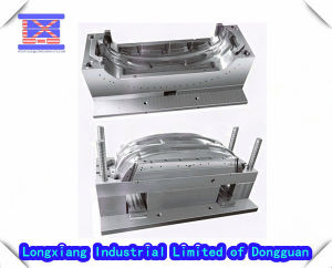 Professional Injection Plastic Mould for Toy Parts pictures & photos