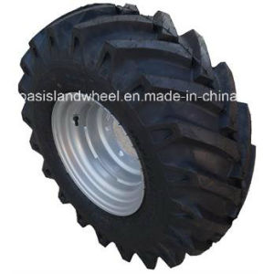 Agricultural Implement Wheel 15.3X9.00 pictures & photos