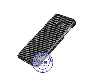 Best Quality Real Carbon Fiber Cell Phone Cover for Samsung Galaxy S7